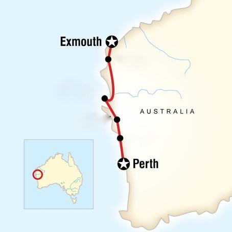 Western Australia: Journey to Australia's Secret Reef