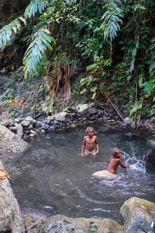 BUST A MOVE: MAEWO ISLAND