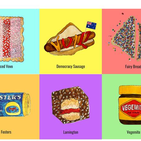Australian Foods Explained