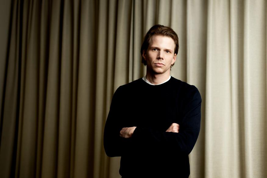 Tim Fehlbaum - Director, Screenwriter