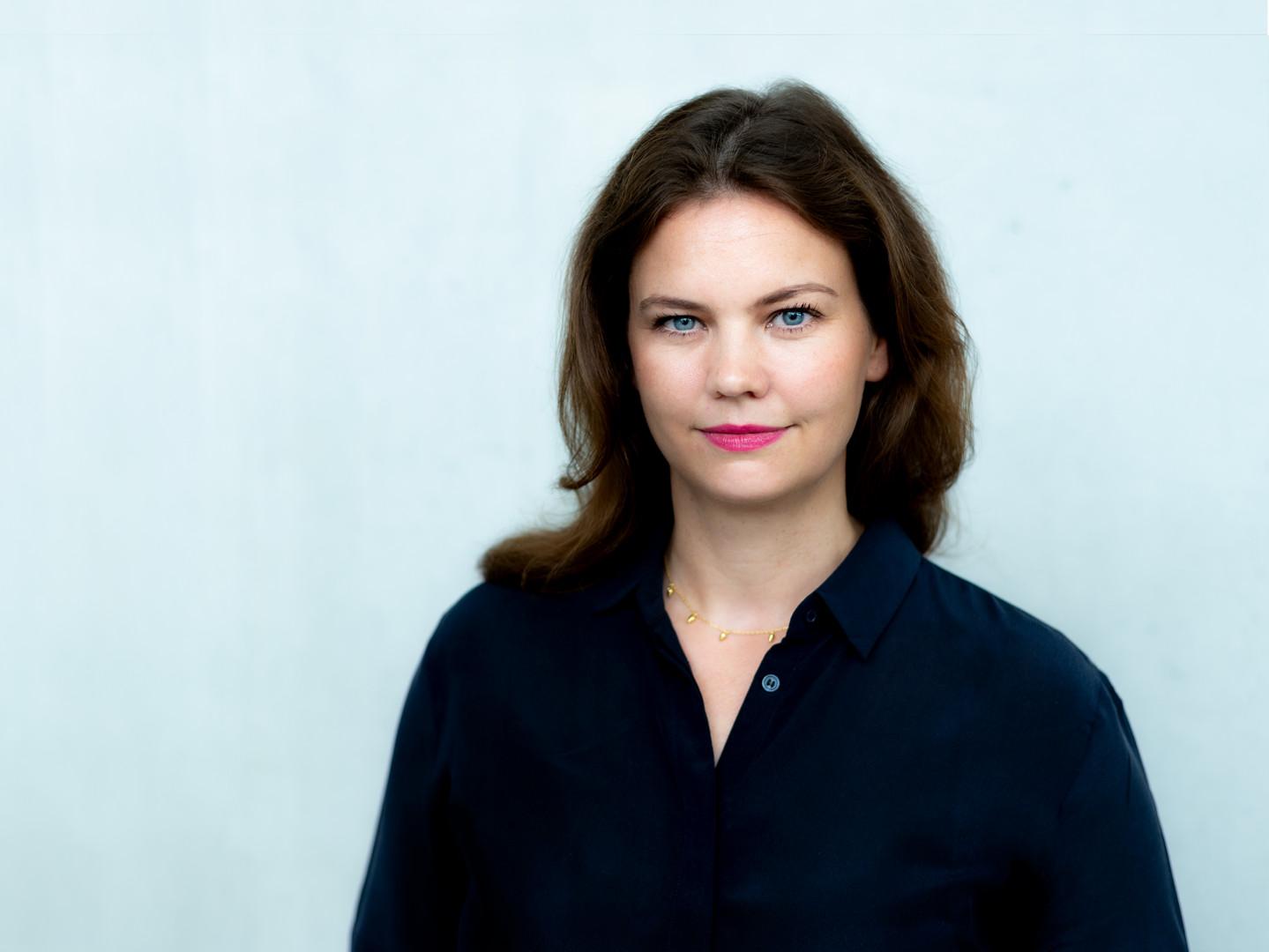 Jana Laubrock