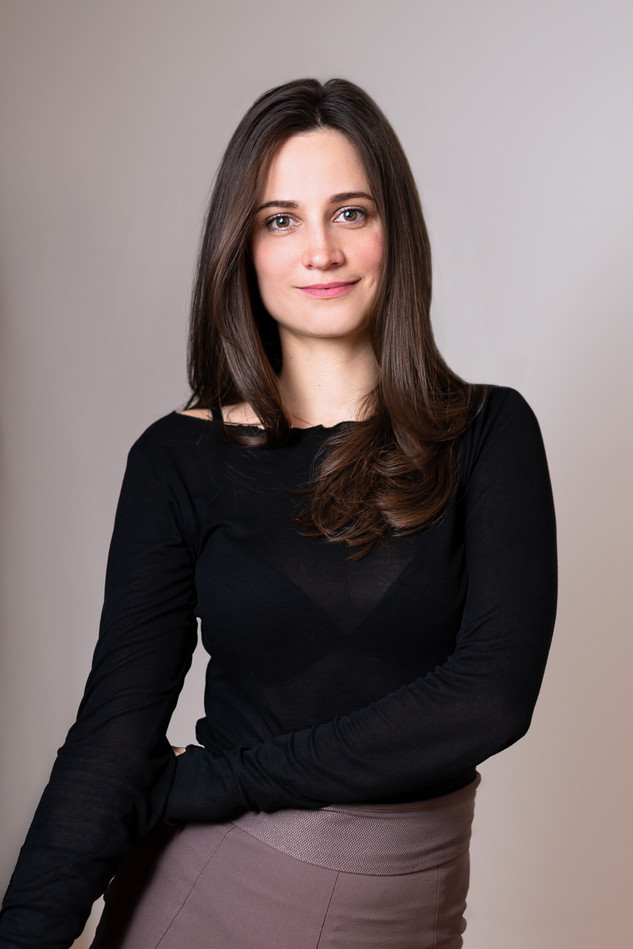 Catherine Lieser
