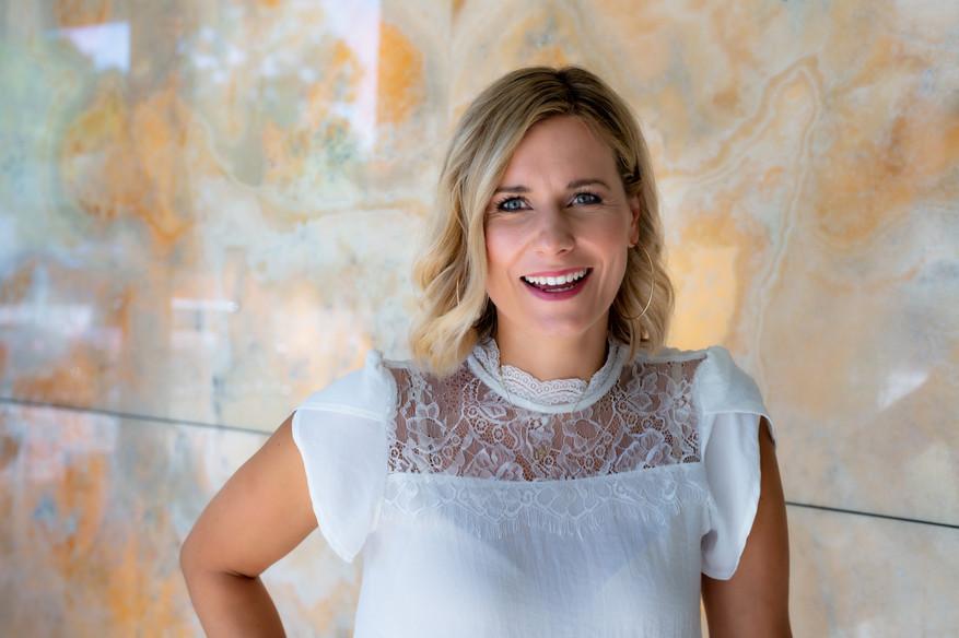 Marlen Neuenschwander - News Anchor