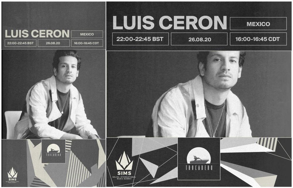 Luis Ceron Nava