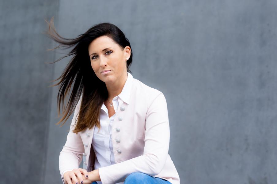 Isabel Gathof - Director, Filmproducer