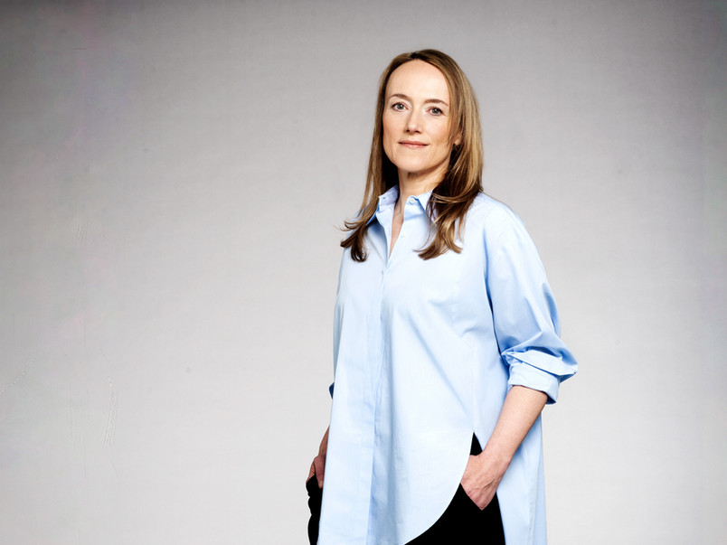 Marion Gretchen Schmitz - Actress