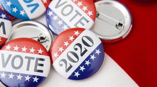 Election Volunteer Opportunities
