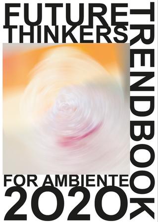 TRENDBOOK FOR AMBIENTE 2020