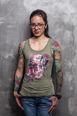 Stephanie Umeda Tatuadora