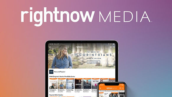 Access for all members to over 20,000 Biblically-based videos for small groups, families, students, leadership development, and much more. Videos on topics like marriage, parenting, youth, recovery, leadership, finances and much more.
