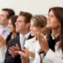 Clients rave about customer service and sales presentations by Dr. Dennis Rosen.