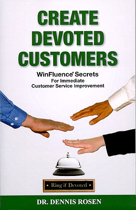 Create Devoted Customers