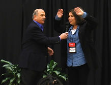 Dr. Dennis Rosen Provides Keynotes with an Entertaining Style and Valued Content