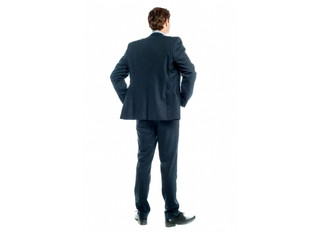 Stop Turning Your Back on Your Customers!