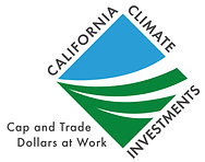 California Climate Investments logo.