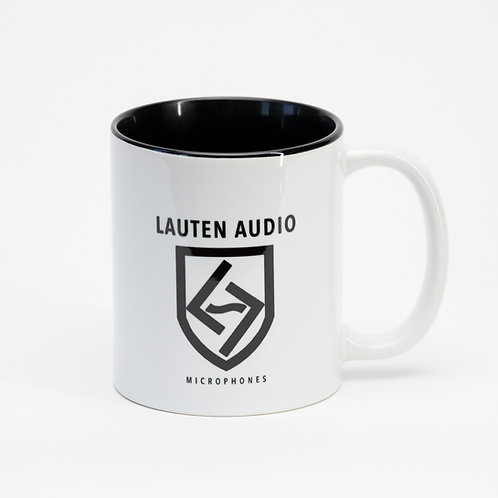 Lauten Audio Coffee Mug