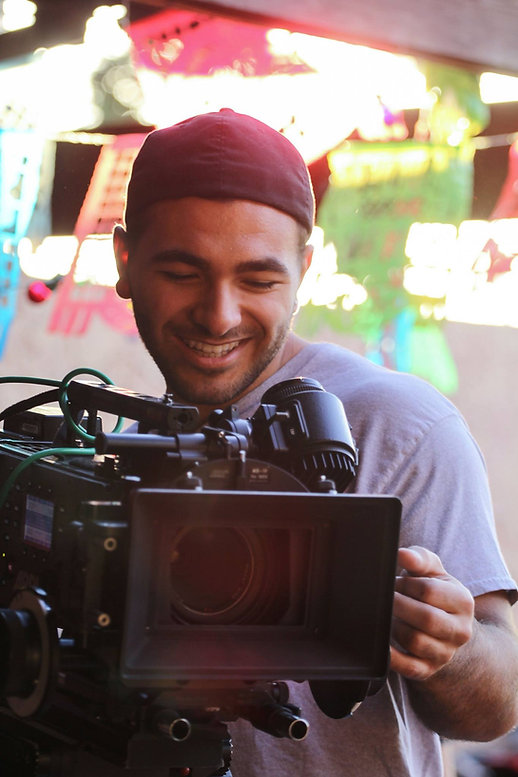 westchester new york video producer matthew zefi arri alexa