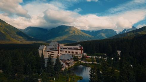 Alayeska Resort