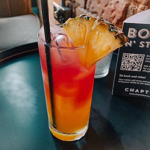 Love Potion Home Cocktail Kit