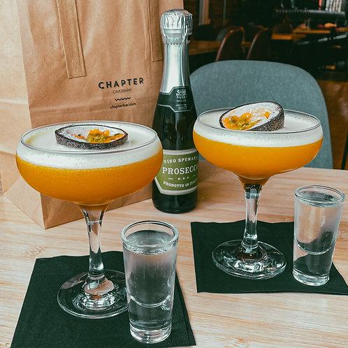 Pornstar Martini Home