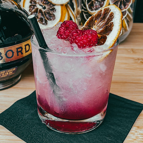 Gin Bramble Home Cocktail Kit