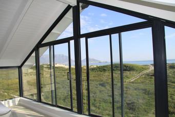 Sunset Beach Estate House Views