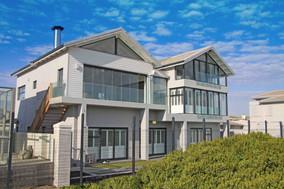 Sunset Beach Estate Beach Home