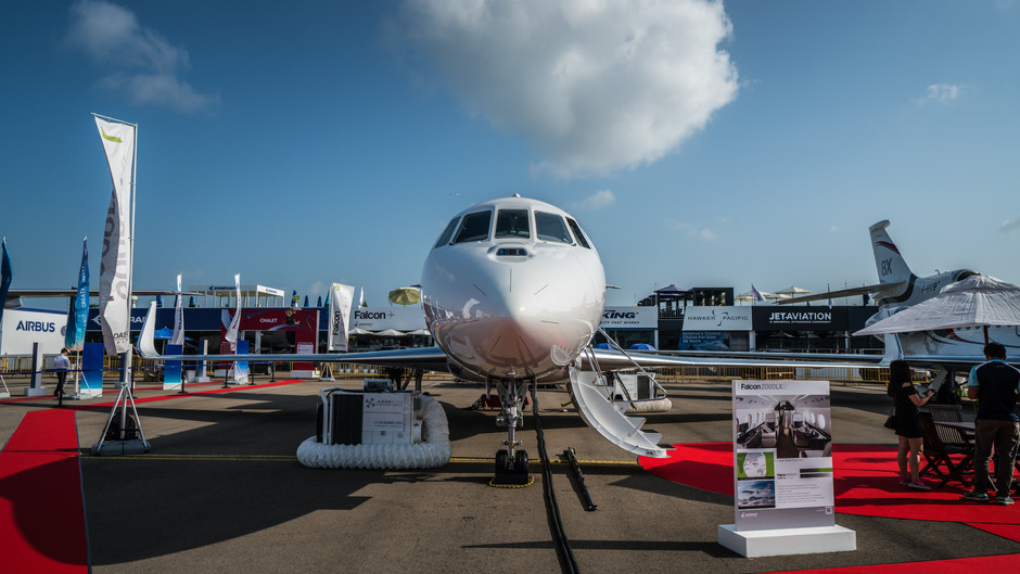 Singapore Airshow 2020 to proceed as planned with enhanced precautionary measures.