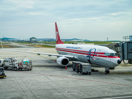 MALAYSIA AIRLINES MH613