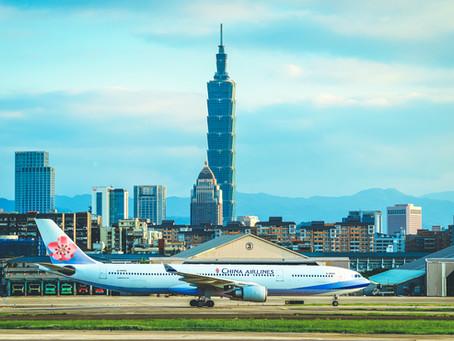 TAIPEI SUNGHAN AIRPORT