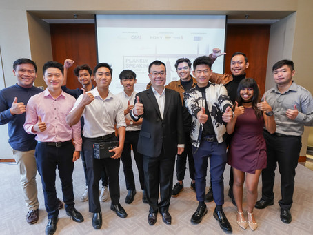 SINGAPORE AIRSHOW AVIATION LEADERSHIP SUMMIT: ENHANCING AVIATION'S VALUE FOR TOMORROW
