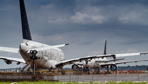 UPcycling Aircraft – Out of the Past and Onward to the Future