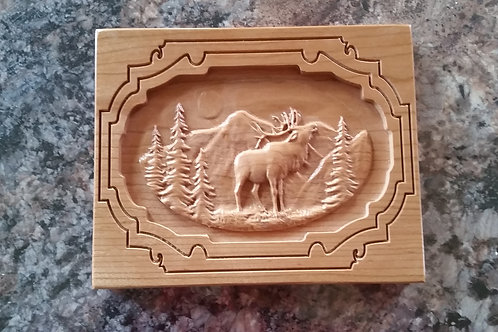 Wildlife Plaque