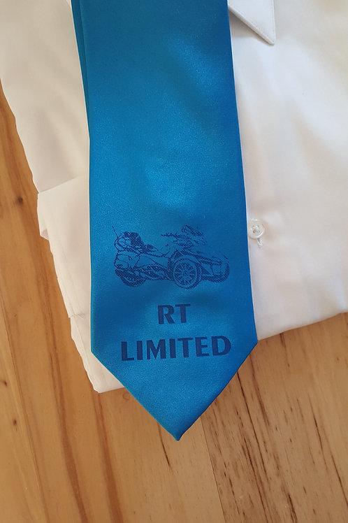 Motorbike Tie