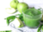 Very heathy green drink