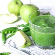 NutraHouse: Drink Your Greens