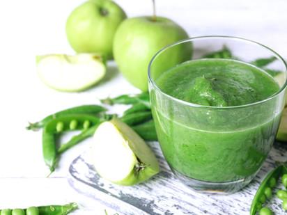 La Magie du Green Smoothie !