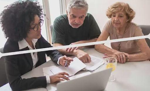 partenariat courtier agent immobilier notaire banque