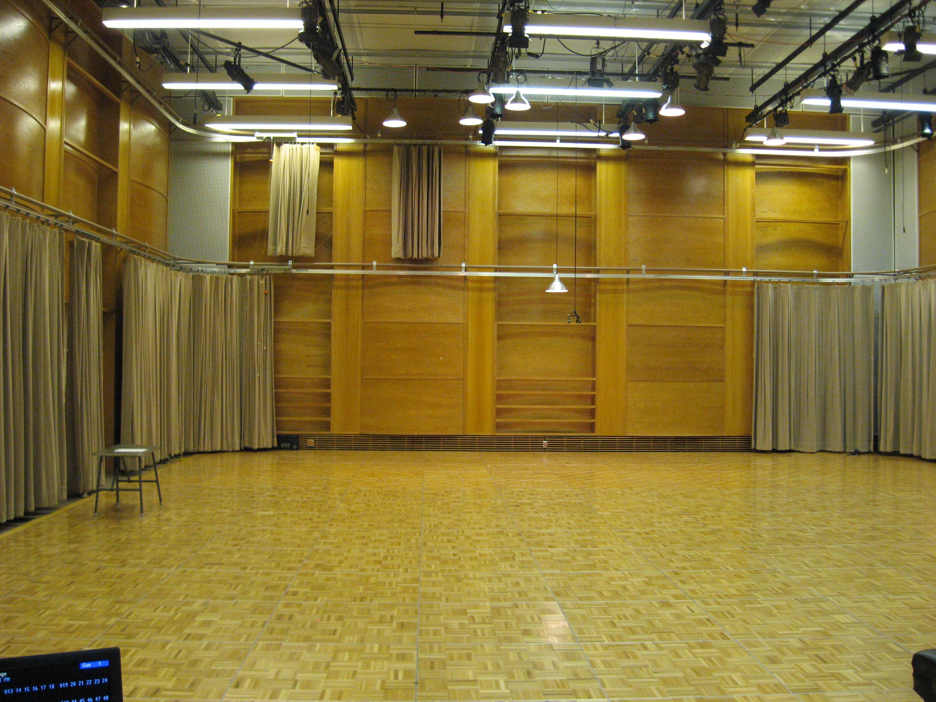 Warren Studios - Studio A