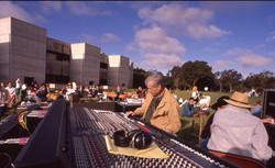 Xenakis Festival, April 1990