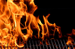 Barbecue grill flame.jpg