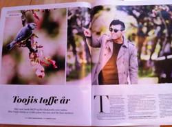Dagbladet-Magasinet-Toojis-tøffe-år