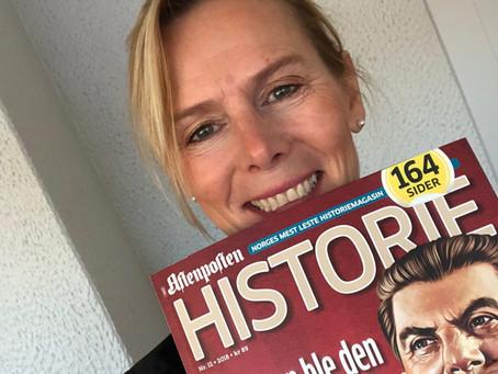 Åse Kari tok sjansen - er i dag 100% frilanser