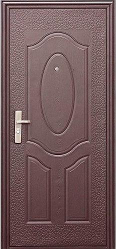 Дверь входная E40