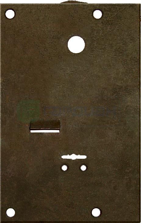 бронепластина