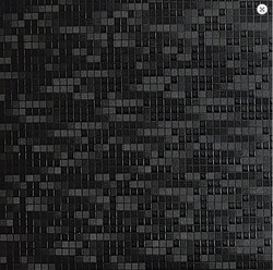 Черная мозаика