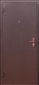 Входная металлическая дверь Стройгост 5-1 Внутренне открывание