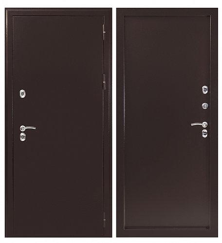 Входная дверь TT - G 306 - с ТЕРМОРАЗРЫВОМ для любимого дома