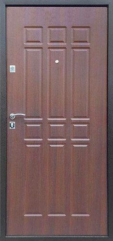 Сопрано Стройгост Дверь мет.