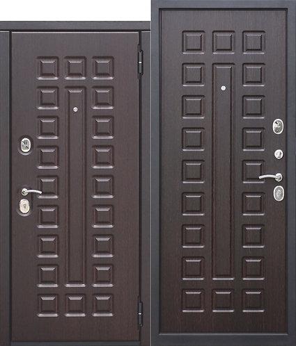 10 см МОНАРХ МДФ/МДФ Венге с МДФ панелями